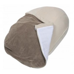 SLEEPY RELAX TAUPE ECRU CANDIDE 401023