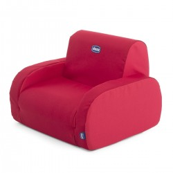 FAUTEUIL TWIST RED CHICCO 0407909870000