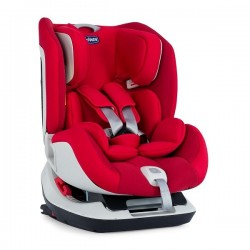 SIEGE AUTO SEAT UP RED CHICCO 040798287000