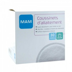 COUSSINETS ALLAITEMENT X30 MAM 4132106