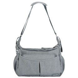 SAC A LANGER URBAN BAG SMOKEY BABYMOOV A043578