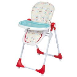 CHAISE HAUTE KIWI REDLINE SAFETY 1ST 2774260000