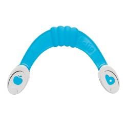 BCLIP BLUE APPLE BTL 301354