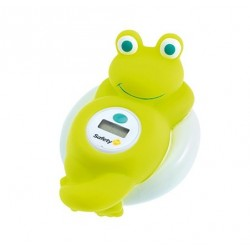 THERMOMETRE DIGITAL GRENOUILLE SAFETY 1ST 3107003000