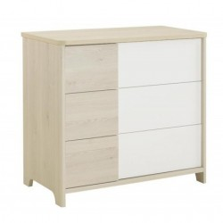 COMMODE 3 TIRROIRS SACHA GAUTIER P0K160