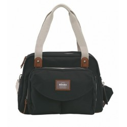 SAC GENEVE 2 SMART COLORS B N BEABA 940223