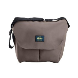 SAC VIENNE 2 SMARTCOLOR TAUPE BEABA 940206