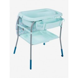 CUDDLE AND BUBBLE DUSTY GREEN CHICCO 040793481900
