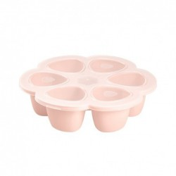 MULTIPORTIONS 6 X 150 ML PINK BEABA 912615