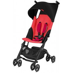 POCKIT + CHERRY RED CYBEX 618000773