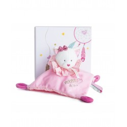 ATTRAPE REVES CHAT DOUDOU DC3538