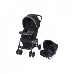TALY TRAVEL SYSTEM BLACKCHIC DOREL 1912666000