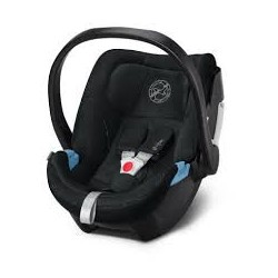 ATON 5 URBAN BLACK CYBEX 519000725