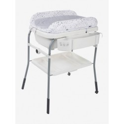 CUDDLE AND BUBBLE COOL GREY CHICCO 0007934819000