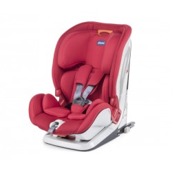 SIEGE AUTO YOUNIVERSE FIX RED CHICCO 0707920764000