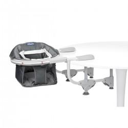 SIEGE DE TABLE 360° GRAPHITE CHICCO 0607949621000