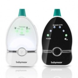 BABYPHONE EASY CARE NEW BABYMOOV A014015