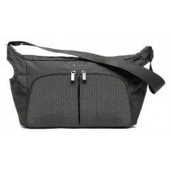 ESSENTIAL BAG SAC NURSERY NOIR SIMPLE PARENTING