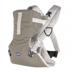 PORTE BEBE EASY FIT DARK BEIGE CHICCO 050791543400