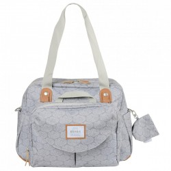 SAC GENEVE TINY CLOUDS BEABA 940258