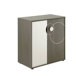COMMODE 2 PORTE OSCAR GALIPETTE 1P1V160