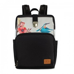 SAC A LANGER MOLLY BIRD KINDERKRAFT KKAMOLLBIR000