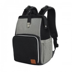 SAC A LANGER MOLLY BLACK KINDERKRAFT KKMOLLBLK000