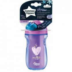 TASSE ISOTHERME A PAILLE FILLE 12M+ SIEP 44702471
