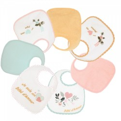 ABVOIRS NAISSANCE X7 BABY LOVE FILLE 8085362