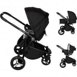 TRAVEL SYSTEM EQUATION GRIFFIN RENOLUX 149557