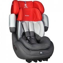 SIEGE AUTO STEP 123 SMART RED RENOLUX 295904