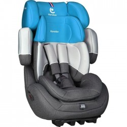 SIEGE AUTO STEP 123 SMART BLUE RENOLUX 295924