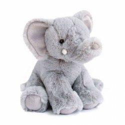 ELEPHANT DOU 25 CM HISTOIRE D OURS HO2901