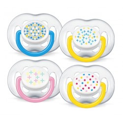SOOTHER FREEFLOW AVENT SCF180/24